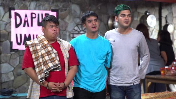 Live Streaming SCTV Sinetron Insya Allah Surga Tingkat 2 Episode Terakhir Minggu, 28 Juni 2020