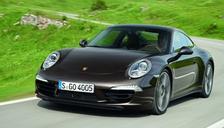 2015 Porsche 911 Carrera 4