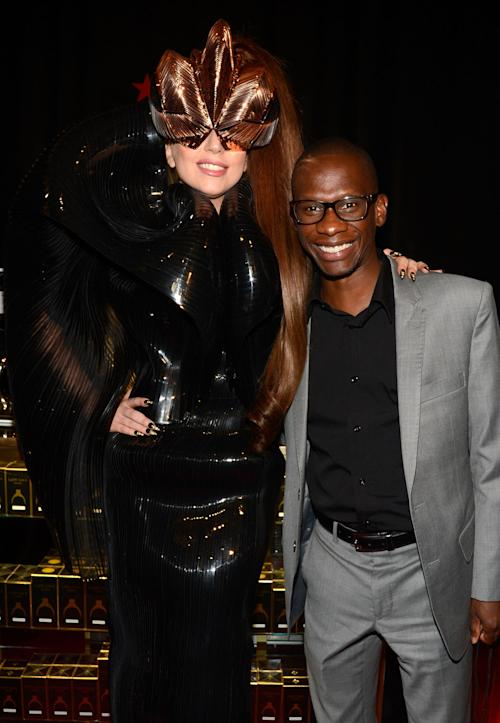 What's Really Behind Lady Gaga's Split From Her Manager Troy Carter?