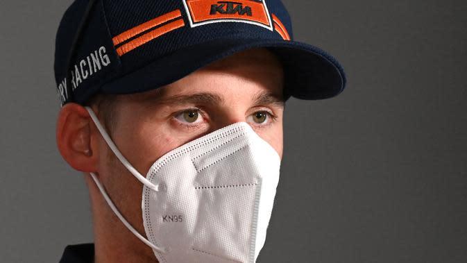 MotoGP 2020 jadi musim terakhir Pol Espargaro bersama KTM. (JAVIER SORIANO / AFP)