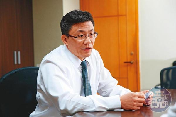 統一投顧董事長黎方國表示,受疫情影響,遊戲族群上半年獲利不錯,接下來又迎旺季,值得留意。