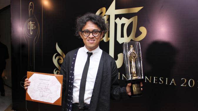 Pemenang FFI 2016 (Adrian Putra/bintang.com)