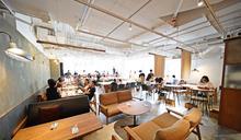 必食自家製Pizza+麻糬鬆餅 尖沙咀新開4,000呎木系Cafe