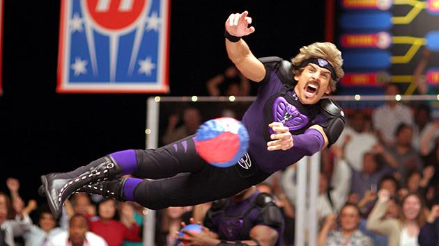 'Dodgeball' Sequel Hurling Forward