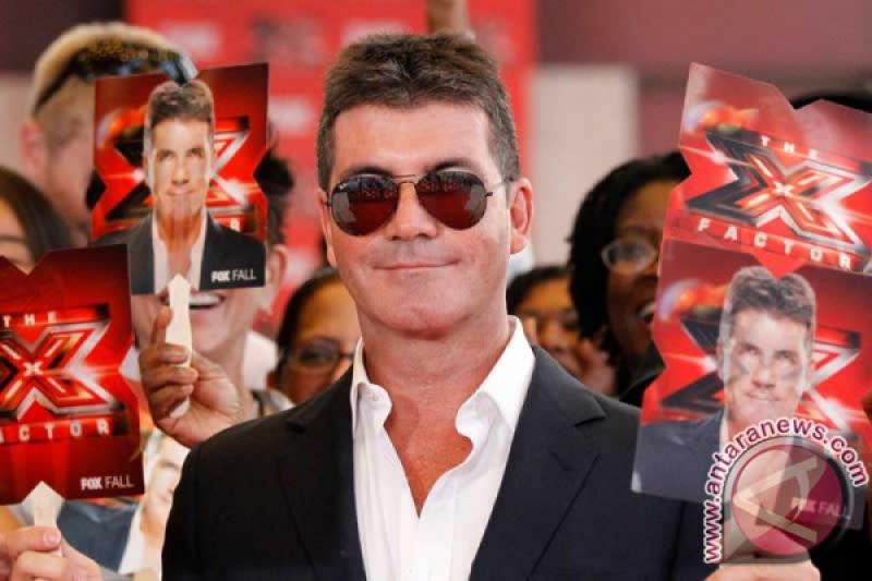 "Simon Cowell absen dari ""America's Got Talent"" pekan ini"
