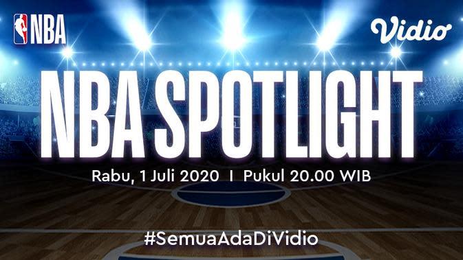 Seri Dokumenter NBA Spotlight Malam Ini di Vidio: Hijrah Kemba Walker ke Boston Celtics