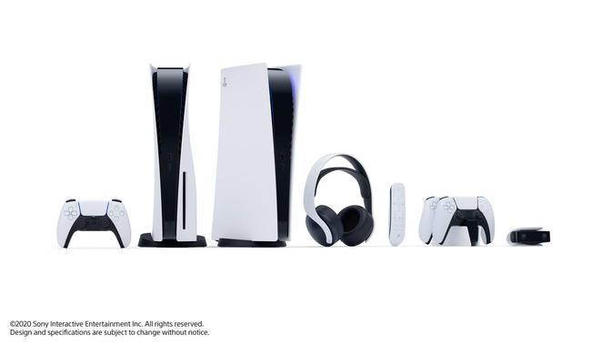 Sony Konfirmasi PS5 Tak Dukung Gim PS1, PS2, dan PS3