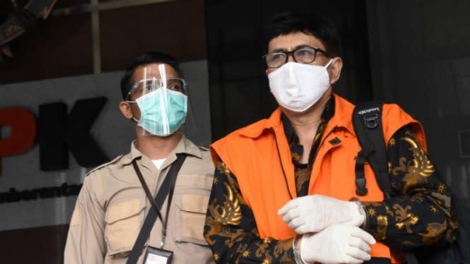 Divonis 5 Tahun Terkait Kasus Bakamla, Dirut PT CMIT Ajukan Banding