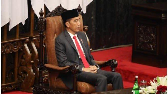Jokowi Minta Jajarannya Percepat Renovasi Rumah Terdampak Gempa NTB