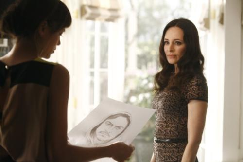 Revenge First Look: Is Jack a Murder Suspect? Plus: An Update on Fauxmanda's Whereabouts