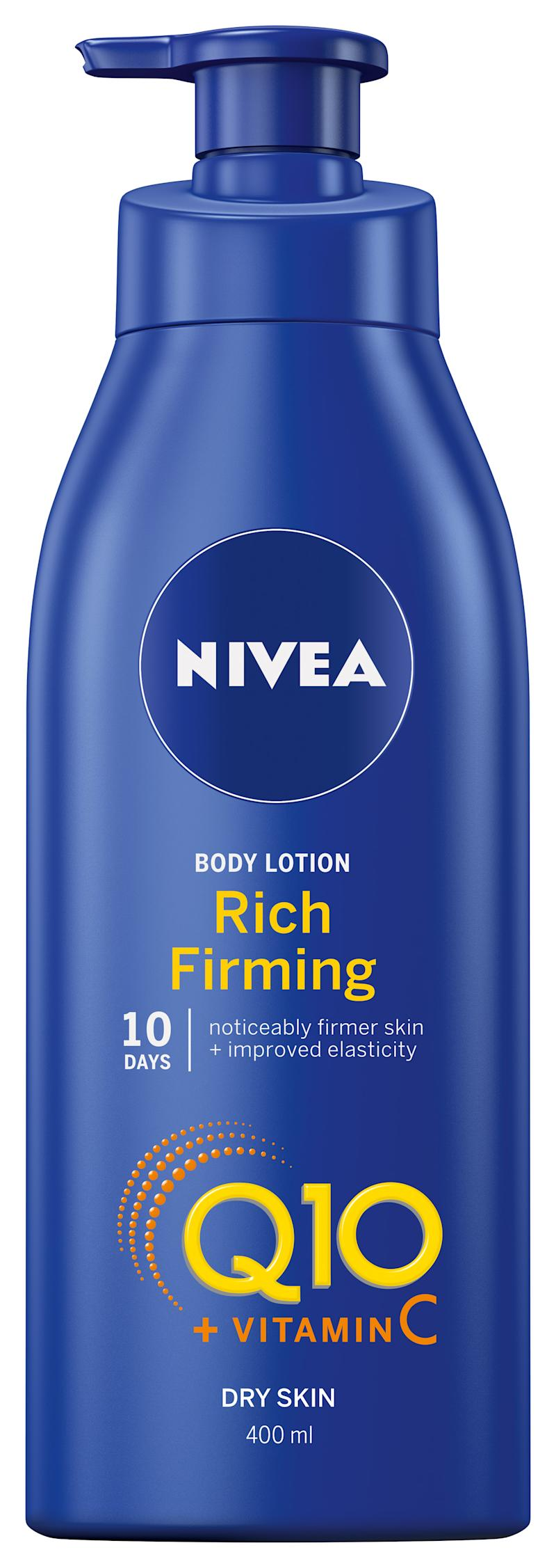 Nivea Q10 Rich Firming Lotion