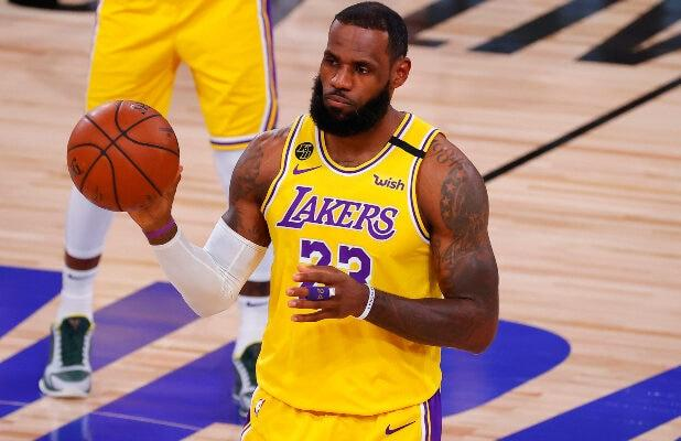 China Ends Year-Long NBA TV Boycott to Air Finals Game 5 on Friday