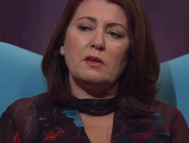 Heartbroken mother Kathy Kelly explains having regrets about her behaviour prior to her son's suicide.