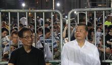 【Yahoo論壇/劉明德】唇亡齒寒的台灣與香港反送中運動