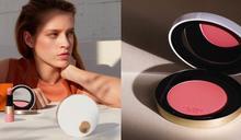 愛馬仕Hermès第一次推出胭脂、化妝掃!貴氣造型+玫瑰色調太令人心動了(附香港售價資訊)