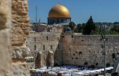 Kosovo akui Israel dan Serbia pindahkan kedutaan ke Yerusalem