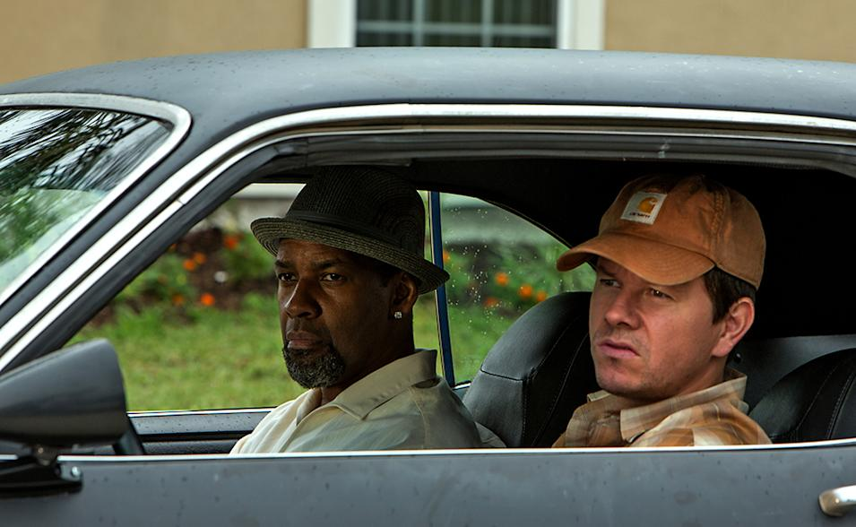 """2 Guns"" Movie Stills"