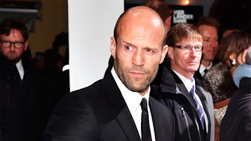 'Heat': Jason Statham Remake's Hot Sales