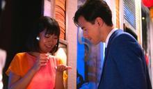 大霈《囍宴機器人》與師姐老公結婚 Janet演出擬真伴娘