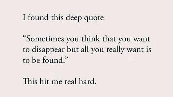 Ilustrasi kata | poemsporn_ dari Instagram