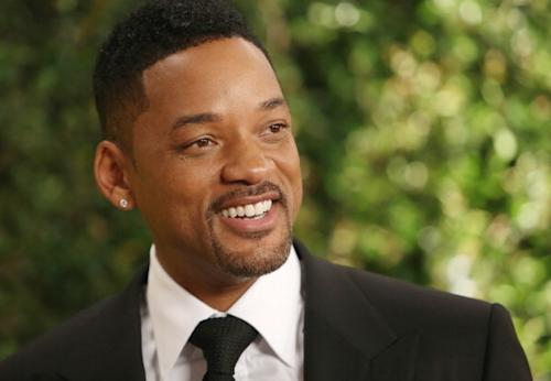 Will Smith Rejected 'Django Unchained' Because Role Wasn't Big Enough