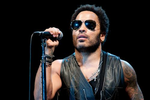 Lenny Kravitz Drops Out of Marvin Gaye Biopic
