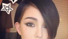 昆凌:以前我不愛紅唇覺得老氣,現在卻很愛 覺得時髦又優雅!