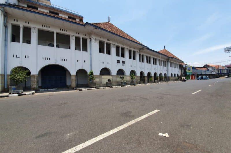 """Cirebon bakal miliki """"wajah baru"""" pada 2020 untuk tarik wisatawan"""