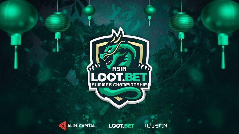 Asia Summer Championship
