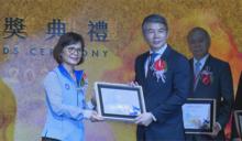 他們是高雄第3屆傑出市民!詹雅雯、陳肇隆等10人獲獎