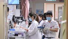 醫管局:再多7人出院 123人仍留醫
