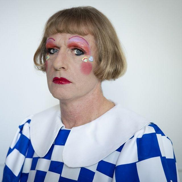 Grayson Perry to host new TV art show