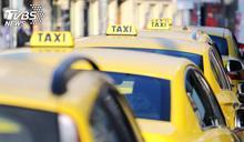 乘客車內爆「殺了女友」亮長刀! 計程車司機嚇壞不敢停