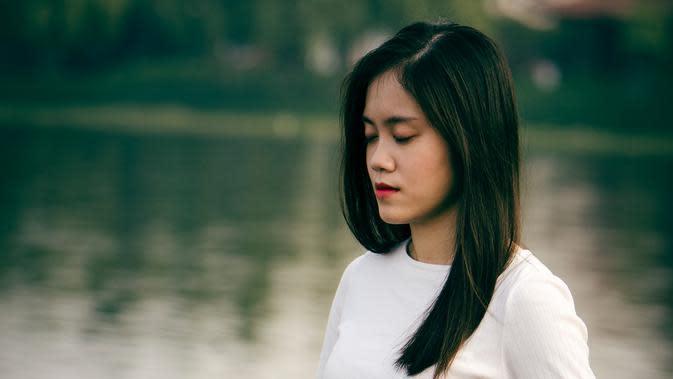Ilustrasi merenung. /Photo by Le Minh Phuong on Unsplash