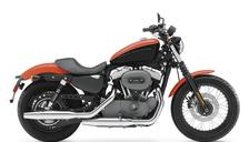 2009 Harley-Davidson Sportster XL1200N