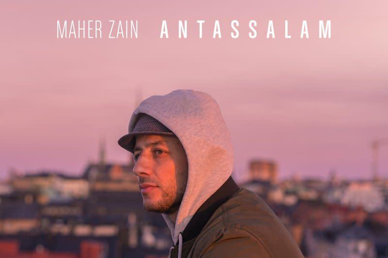 "Maher Zain luncurkan single ""Antassalam"""