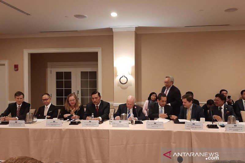 Luhut: investasi DFC beri keyakinan AS investasi di Indonesia