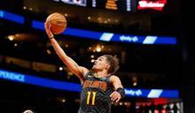 NBA賽事分析》馬大偉解盤獨行俠@老鷹 拆莊買老鷹