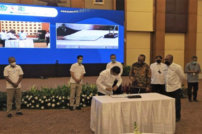 TelkomMetra dukung layanan digitalisasi pajak MIND ID