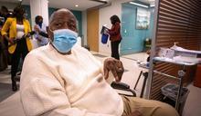 MLB》漢克阿倫施打新冠疫苗 呼籲大家跟進