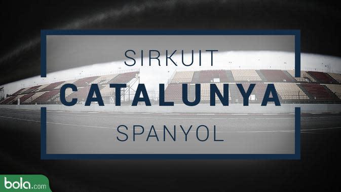 MotoGP_Sirkuit Catalunya Spanyol (Bola.com/Adreanus Titus)