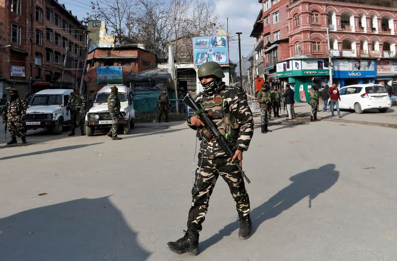 Limited internet to be restored in Kashmir, no access to social media