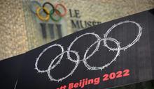 美議員施壓美企 促停止贊助北京冬奧