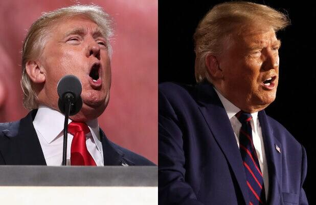 Sad! Trump Lost 5 Million Cable Viewers for His RNC Speech Compared to 2016