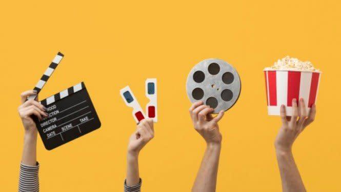 Kemendikbud Gandeng Netflix Latih Insan Film Lokal