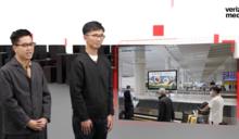 程序化購買 DOOH 案例分享:香港金記冰室