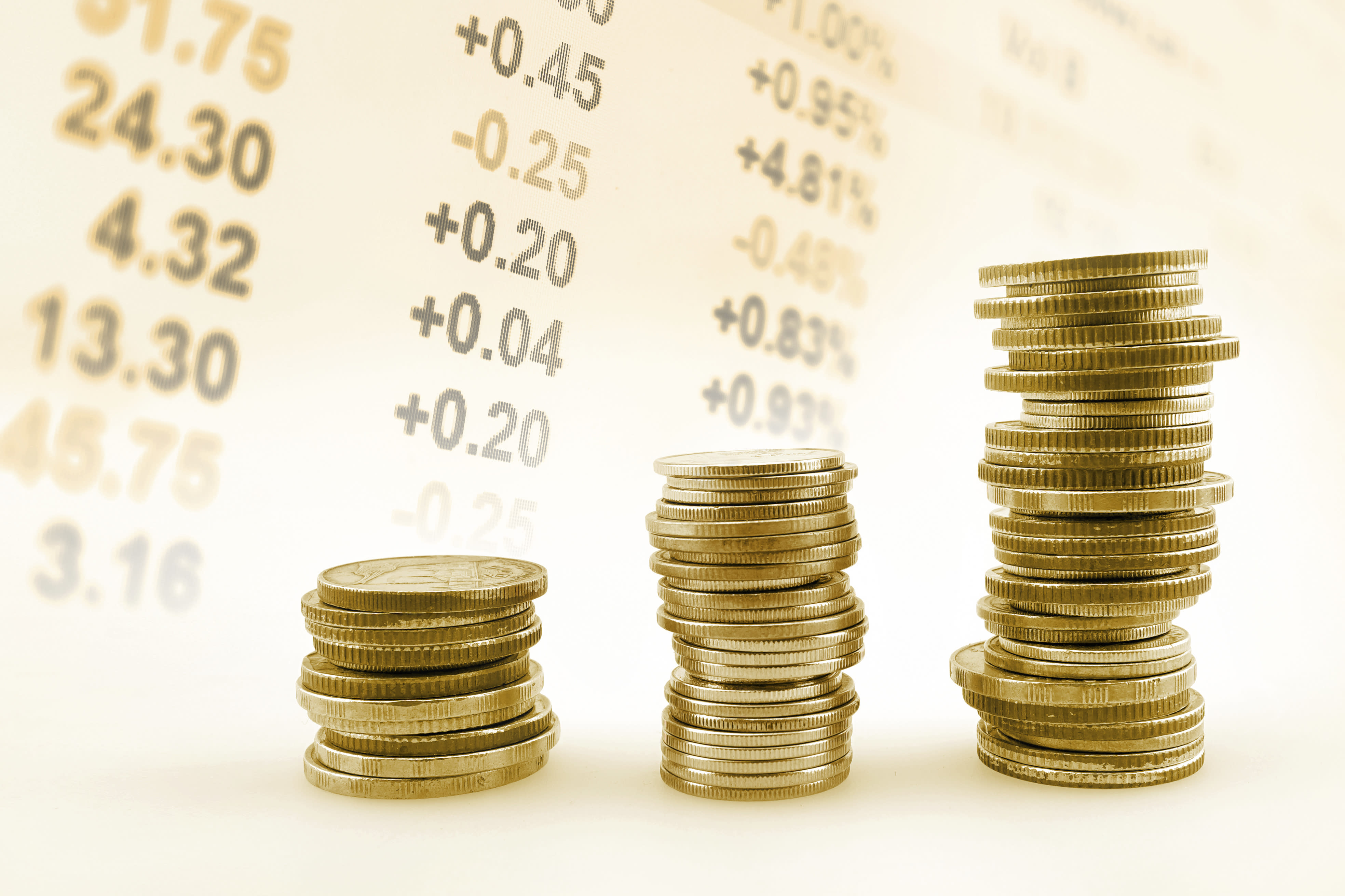 投資美股很簡單 便宜、分批、慢慢買