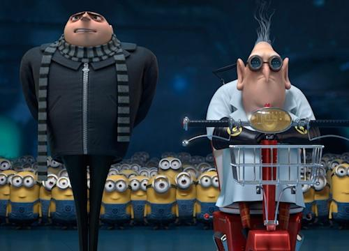 'Despicable Me 2' Review: Less Despicable, Less Funny