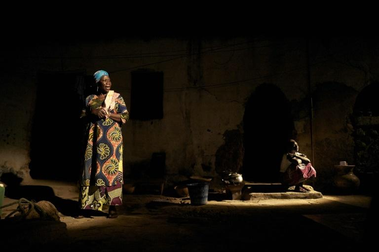 """Mali has a strong tradition of indigenous theatre known as """"koteba,"""" but poverty and war mean few students now opt for theatre"""