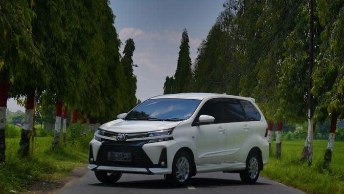 Fitur-Fitur Canggih Toyota Avanza yang Tak Ada di Indonesia
